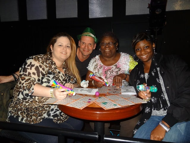 Bingo 3-12-14 Luck of the Irish 018