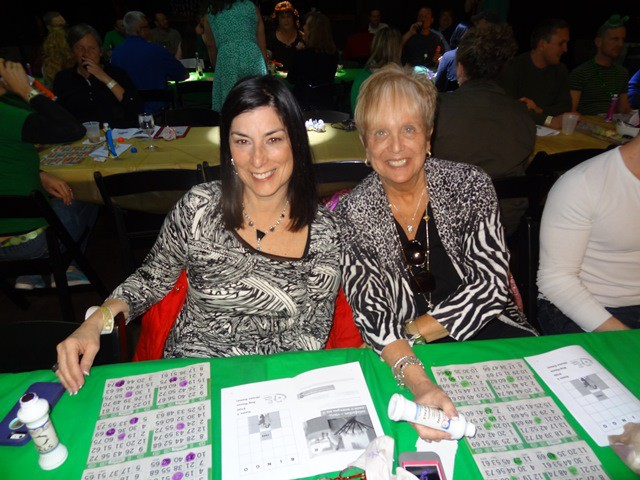 Bingo 3-12-14 Luck of the Irish 047