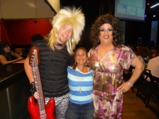 Bingo 4-9-2014 I Love the 80's 014