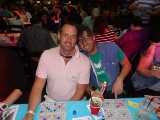 Bingo 4-9-2014 I Love the 80's 069